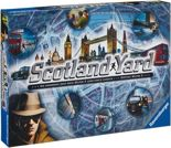 Gra Scotland Yard Ravensburger