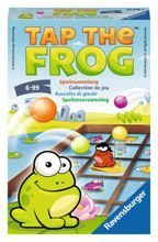 Gra Tap the Frog mini  złap rybki Ravensburger