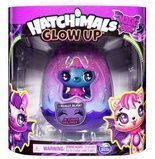 Hatchimals Glow up figurka Shadow Hummingbear