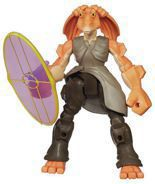 Hero Mashers Star Wars Jar Jar Binks B3663