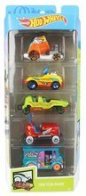 Hot Wheels 5 pak Fun Park Mattel