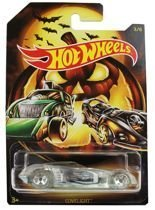 Hot Wheels Halloween Covelight Mattel