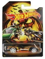 Hot Wheels Halloween Power Rocket Mattel