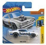 Hot Wheels Kolekcja Checkmate
