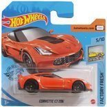 Hot Wheels Kolekcja Factory Fresh