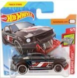 Hot Wheels Kolekcja Game Over wzory Mattel