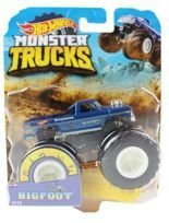 Hot Wheels Monster Trucks Bigfoot FYJ44
