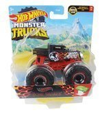 Hot Wheels Monster Trucks Bone Shaker Mattel