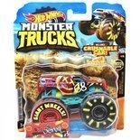 Hot Wheels Monster Trucks Dem Derby GBT63 Mattel