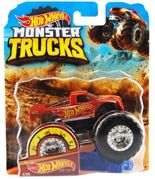 Hot Wheels Monster Trucks Hot Wheels FYJ44