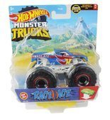 Hot Wheels Monster Trucks Race Ace Mattel