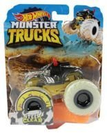 Hot Wheels Monster Trucks Steer Clear FYJ44