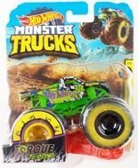 Hot Wheels Monster Trucks Torque Terror FYJ44