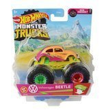Hot Wheels Monster Trucks VW Beetle Mattel