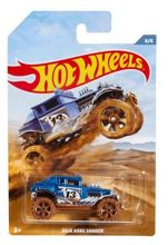Hot Wheels Wyścigowy Baja Bone Shaker FYY74 Mattel