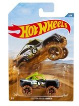 Hot Wheels Wyścigowy Custom Ford Bronco FYY70
