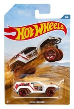 Hot Wheels Wyścigowy Dune Crusher FYY68 Mattel