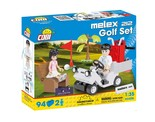 Klocki Cobi Cars 24554 Melex 212 Golf set