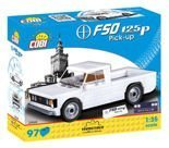 Klocki Cobi auto cars 24546 FSO 125p. Pick-up