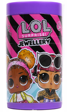 L.O.L. Surprise tube jewellery Biżuteria