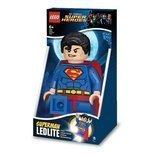 LEGO Lampka Led Super Heroes Superman 20 cm
