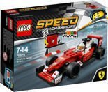 LEGO Speed Champions 75879 Ferrari SF16-H