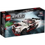 LEGO Speed Chmpions 76896 Nissan GT-R NISMO