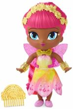 Lalka Shimmer and Shine FHN27 Minu Fisher Price