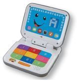 Laptop Malucha CDG84 Fisher Price