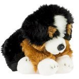 Maskotka Fluffy Fam Pies MT 30 cm Smily Play