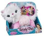 Maskotka Kitty kotek Twisty Petz Plusz Spin Master