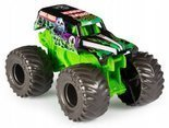 Monster Jam Auto Terenowe Grave Digger Spin Master