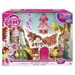 My Little Pony Cukrowy Kącik Pinkie Pie Hasbro