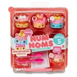 Num Noms Zestaw Startowy S. 5 Marshmallow Squares