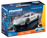 Playmobil 70078 The Movie Porsche Mission RC Modul