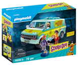 Playmobil 70286 Scooby-Doo Auto Machine