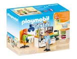 Playmobil City Life Okulista 70197