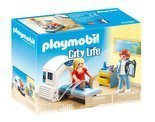 Playmobil City Life Radiolog 70196