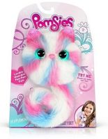 Pomsies maskotka interaktywna kotek PEPPERMINT