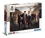 Puzzle 1000 HQ Paeky Blinders 39570 Clementoni