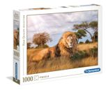 Puzzle 1000 HQ The King 39479 Clementoni