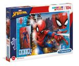 Puzzle 104 Spiderman 27118 Clementoni