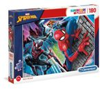 Puzzle 180 Spiderman 29293 Clementoni