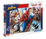 Puzzle 180 Spiderman 29302 Clementoni