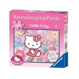 Puzzle 300 el. Kitty Ravensburger