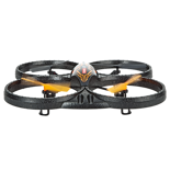 Quadrocopter CA XL dron 2,4GHz R/C Carrera