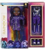 Rainbow High Fashion Doll Krystal Bailey Seria 2