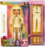 Rainbow High Fashion Lalka Sunny Madison