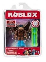 Roblox Figurka Bigfoot Boarder Airtime