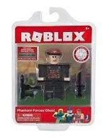 Roblox Figurka Phantom Forces Ghost figurka z gier
